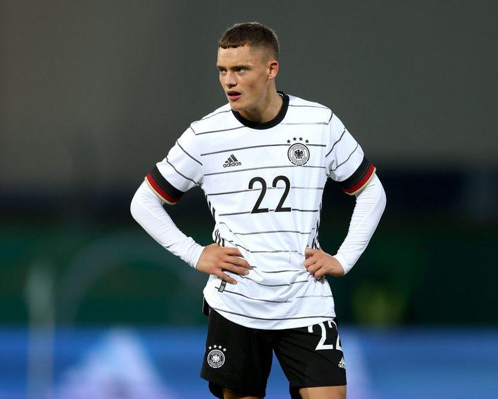 Bundesliga-Florian-Wirtz
